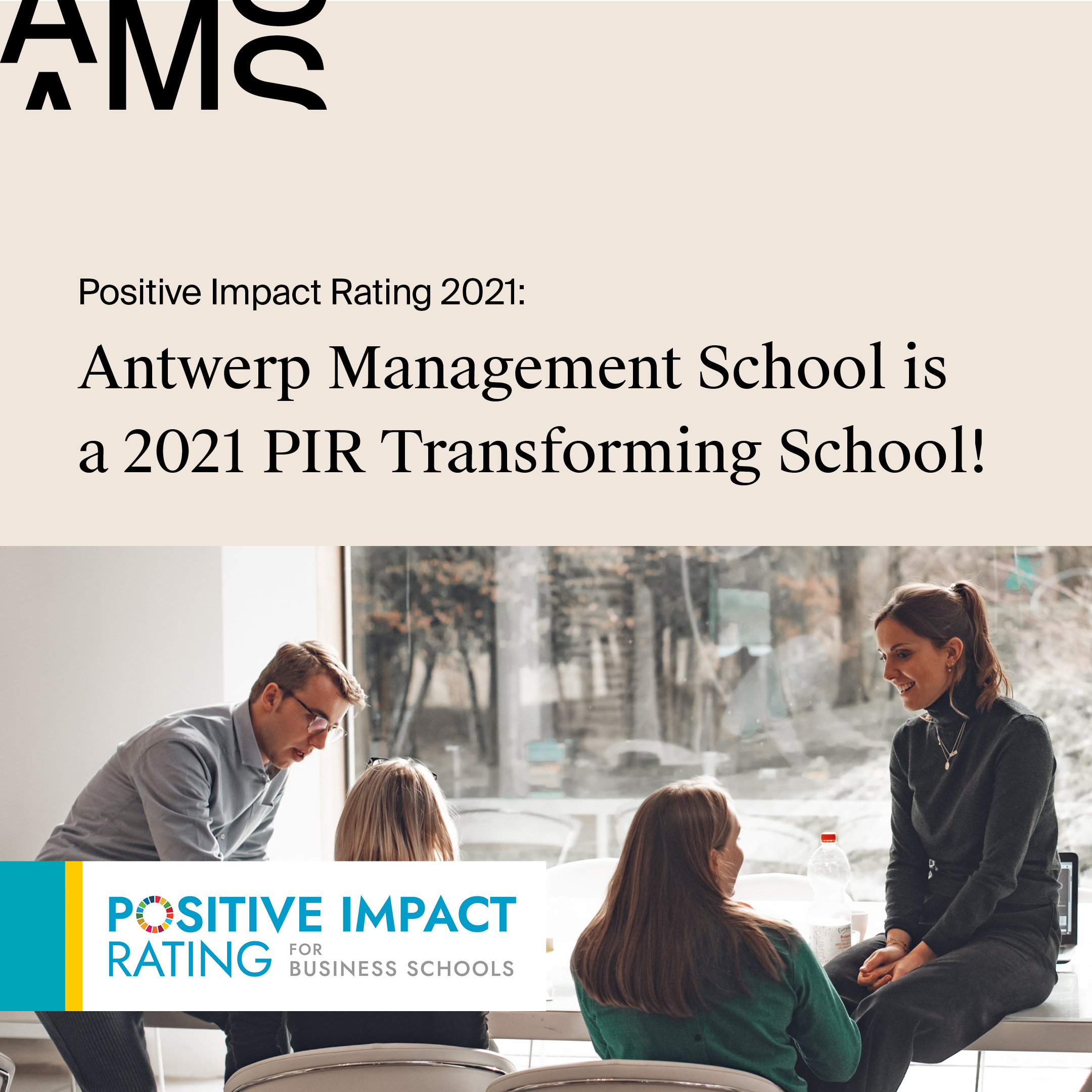 PIR Transforming School 2021